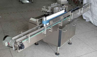 s7-jb Paste labeling machine