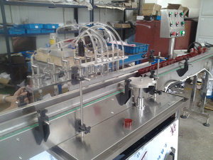 S7-LG-6-20Ceramic pump filling machine
