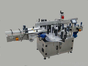 S7-DS Double-sided labeling machine