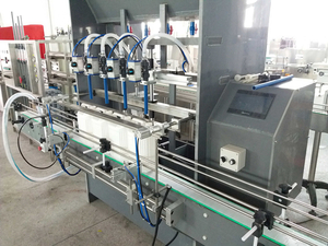 S7-T-6-1000 Liquid  filling machine